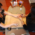 Nail Salon at Radiance Hair Salon