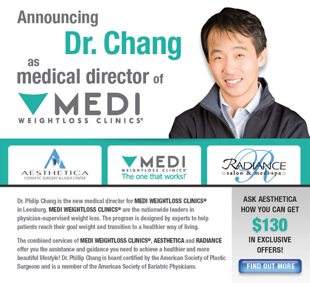 Announcing Dr Chang As Medical Directory Of Medi Weightloss Clinics