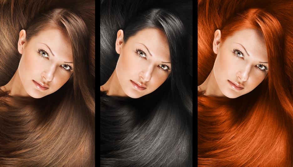 Hair coloring and highlights what to expect pmusecretfo Images
