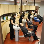 Stylists at Radiance Hair Salon