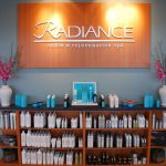Beauty Products at Radiance Hair Salon