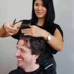 Men's Haircut at Radiance Hair Salon
